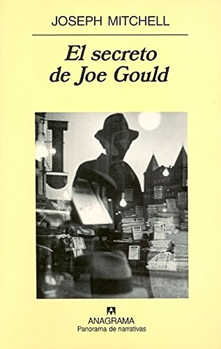 9788433969064: El Secreto de Joe Gould (Spanish Edition)
