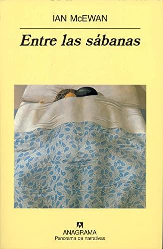 9788433969132: Entre las sábanas (Panorama de narrativas)