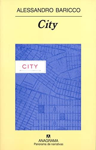 9788433969231: City