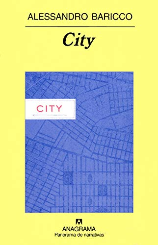 9788433969231: City (Spanish Edition)