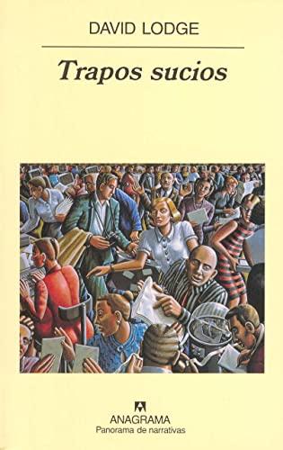9788433969354: Trapos Sucios (Spanish Edition)