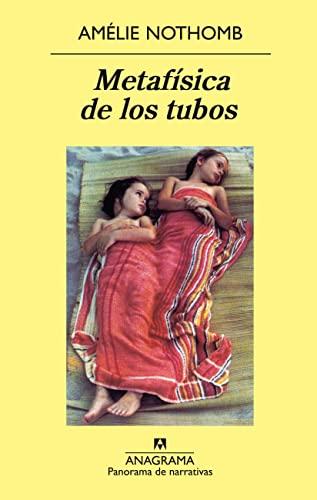 9788433969538: Metafisica de Los Tubos (Spanish Edition)