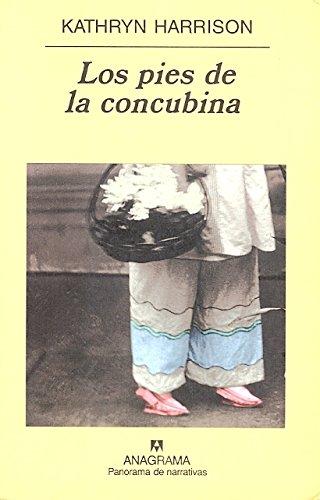 9788433969576: Los Pies de La Concubina (Spanish Edition)