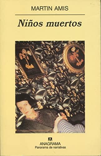 9788433969637: Ninos Muertos (Spanish Edition)