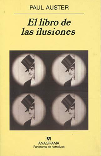 9788433969972: El libro de las ilusiones (Spanish Edition)