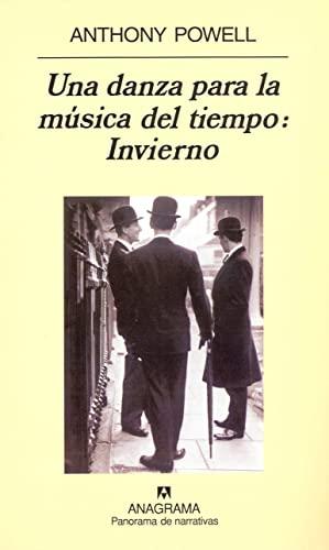 9788433970022: Una Danza Para La Musica del Tiempo - Invierno (Spanish Edition)