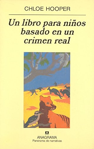 9788433970053: Un Libro Para Ninos Basado En Un Crimen Real (Spanish Edition)