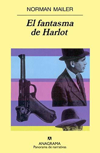 9788433970060: El Fantasma de Harlot (Spanish Edition)