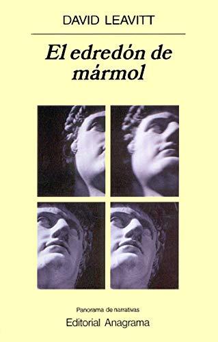 9788433970176: El edredón de mármol (Panorama de narrativas)