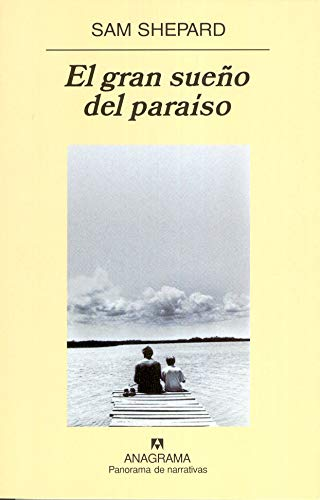 El Gran Sueno del Paraiso (Spanish Edition): Shepard, Sam