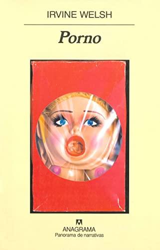 porno irvine welsh Sep 2002  Tom Shone reviews book Porno by Irvine Welsh (M).