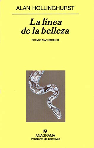 La Linea de La Belleza (Spanish Edition) (8433970879) by Alan Hollinghurst