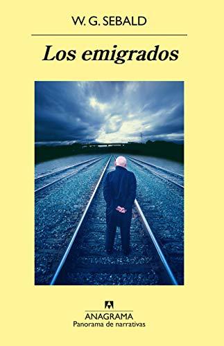 9788433970947: Los emigrados (Spanish Edition)