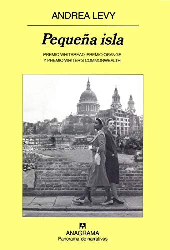 9788433971098: Pequeña Isla (Panorama de narrativas)