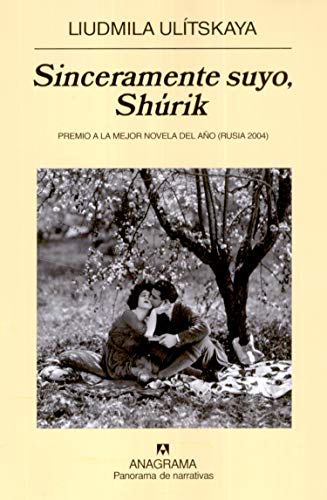 9788433971111: Sinceramente Suyo, Shurik (Spanish Edition)