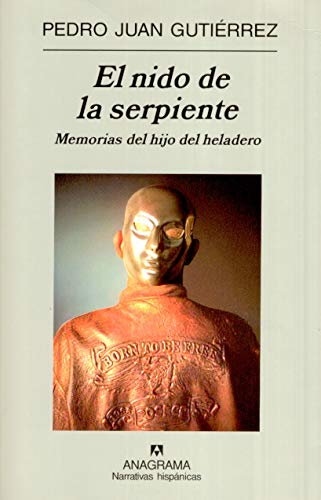 9788433971272: El nido de la serpiente (Narrativas Hispanicas) (Spanish Edition)
