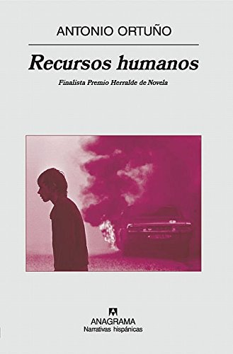 9788433971630: Recursos humanos (Narrativas Hispanicas) (Spanish Edition)