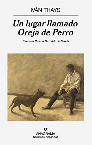 9788433971821: Un lugar llamado Oreja de Perro/ A Place Called Dog Ears (Spanish Edition)
