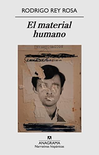 9788433971913: El material humano (Spanish Edition)