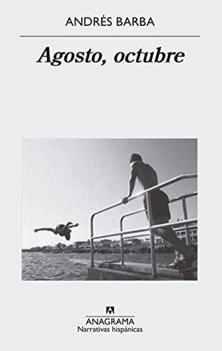 9788433972163: Agosto, Octubre (Spanish Edition)