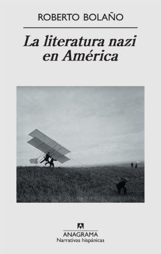 9788433972194: La literatura nazi en America (Narrativas Hispanicas) (Spanish Edition)