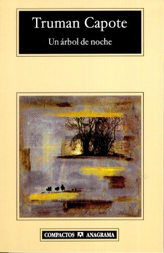 9788433972477: Un árbol de noche: y otros cuentos (Compactos Anagrama)