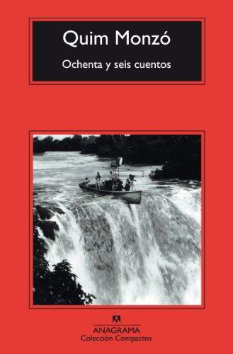 9788433972811: Ochenta Y Seis Cuentos (Spanish Edition)
