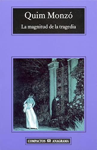 9788433972965: La magnitud de la tragedia (Spanish Edition)
