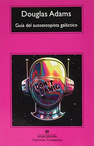 Guía del autoestopista galáctico: Adams, Douglas