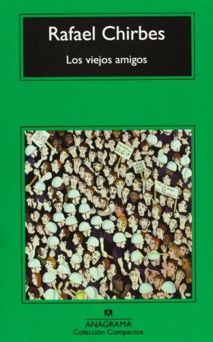 9788433973115: Los viejos amigos (Spanish Edition)
