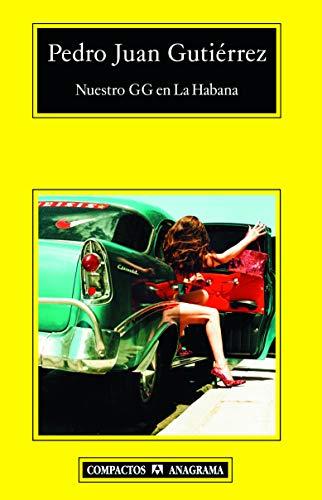 9788433973139: Nuestro GG en La Habana (Spanish Edition)