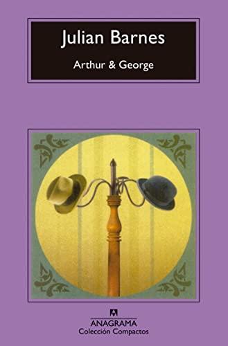 9788433973245: Arthur & George (Compactos Anagrama)