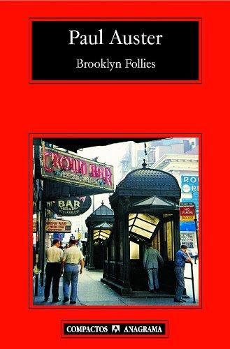 9788433973344: Brooklyn Follies (Compactos Anagrama)