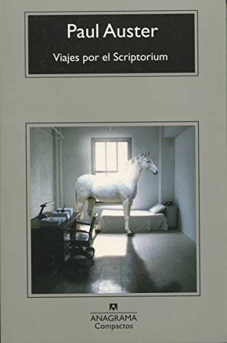 Viajes Por El Scriptorium: Auster, Paul