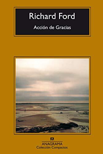 9788433973498: Acción De Gracias (Compactos)
