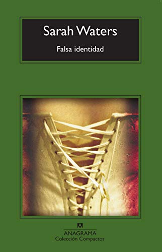 9788433973597: Falsa identidad (Compactos Anagrama)
