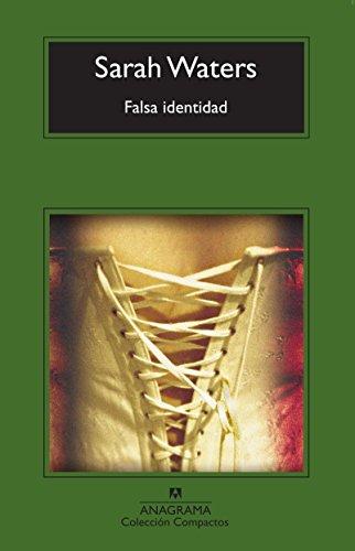 FALSA IDENTIDAD (Spanish Edition): WATERS SARAH