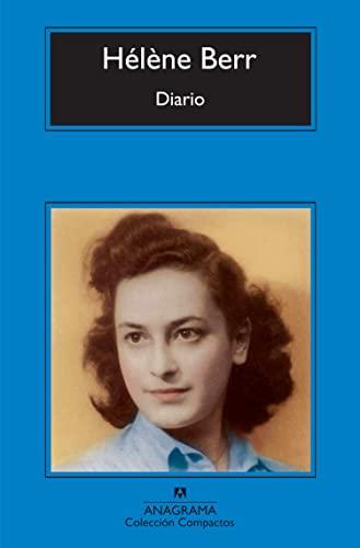 9788433973665: Diario (Compactos Anagrama)