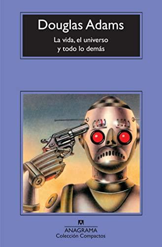 9788433973702: La Vida, El Universo Y Todo Lo Demas (Spanish Edition)