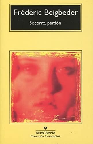 Socorro, perdón (8433973711) by Beigbeder, Frédéric