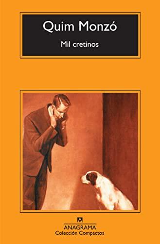 9788433973726: MIL Cretinos (Spanish Edition)