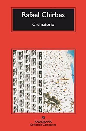 9788433973764: Crematorio 2013 Edition (Spanish Edition)