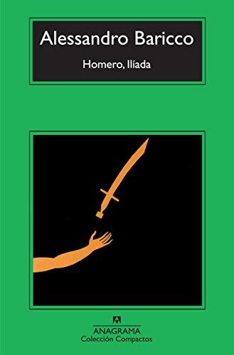 9788433973832: Homero, Ilíada (COMPACTOS)