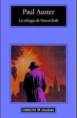 9788433974068: La Trilogia De Nueva York (Compactos Anagrama)