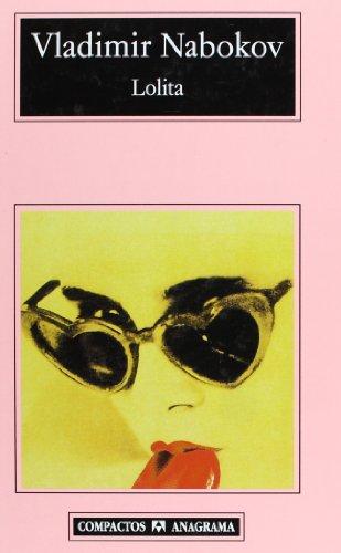 9788433974075: Lolita (Compactos Anagrama)