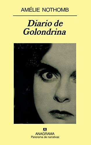 9788433974679: Diario de golondrina