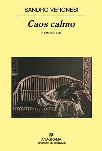 Caos Calmo - Veronesi, Sandro - VERONESI, SANDRO
