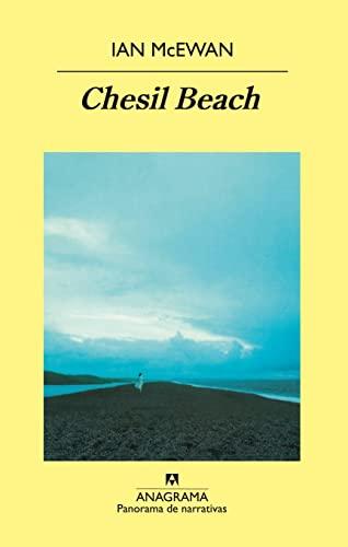 9788433974709: Chesil Beach