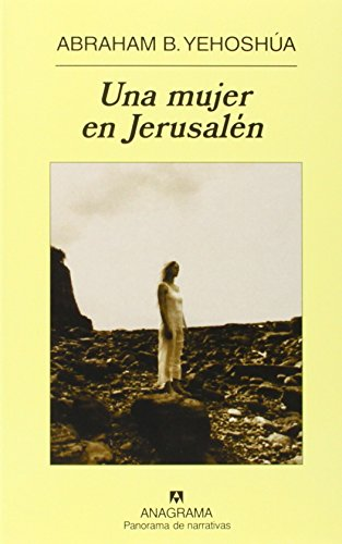 9788433974822: Una mujer en Jerusalén (Panorama de narrativas)