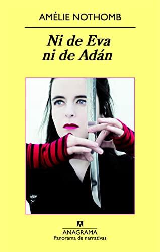 9788433975010: NI DE EVA NI DE ADAN